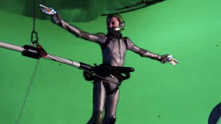 Amazing Detailed Hollywood VFX Breakdown 'Ender's Game'