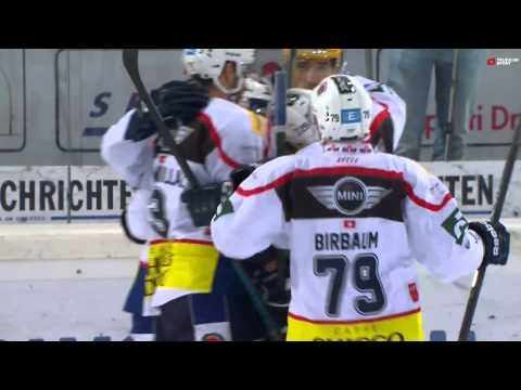 Highlights: Lakers vs HC Ambri-Piotta