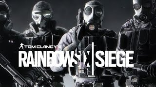 Rainbow six siege online Team Gameplay PS4