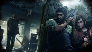The Last of Us (GMV) Never too Late - Three Days Grace