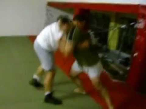 Great Wrestling throw (Greco-Roman/Freestyle) Image 1