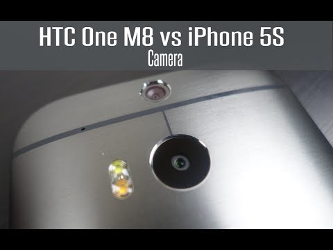 HTC One M8 Review  Trusted Reviews