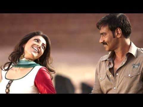 maula Maula Re Singham |   Feat. Ajay Devgan, Kajal Aggarwal video