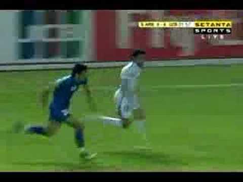 Asian Cup 2007 : Saudi Arabia
