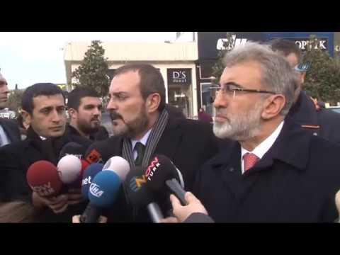 """Mahir Ünal (İbrahim Çağlar): """"AK Parti Davasının Neferlerinden Birisiydi''"""