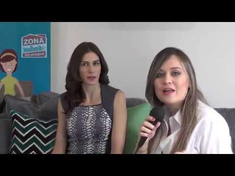 Entrevista a Cristiana Lacayo de NU HOME.COM.NI