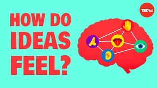 Ideasthesia: How do ideas feel? - Danko Nikolić