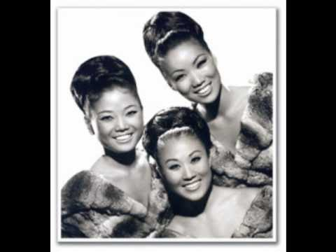 The Kim Sisters - You Can't Have Everything