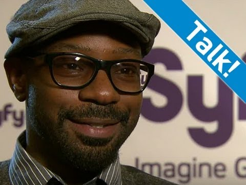 True Blood Interview - Nelsan Ellis über Reaktionen auf Lafayette - Syfy