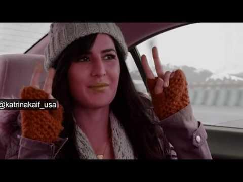 Bollywood + Hollywood = Katrina Kaif - (2017)