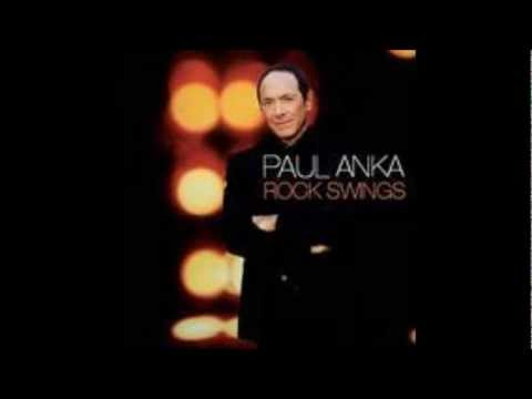 Anka Paul - Everybody Hurts