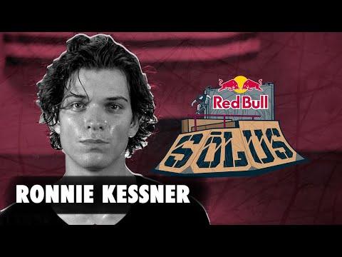 Ronnie Kessner     Red Bull SŌLUS Entry