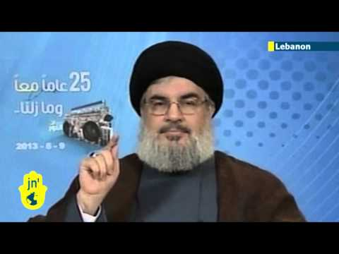 Hezbollah Leader Threatens Israel: Nasrallah says Syria to supply 'game-changing weapons'