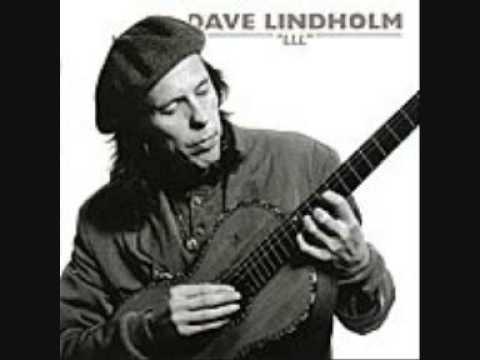 Lindholm Dave - Annan Kitaran Laulaa Vaan