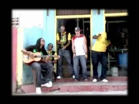Siervo & To-Isis - Reggae Symphony