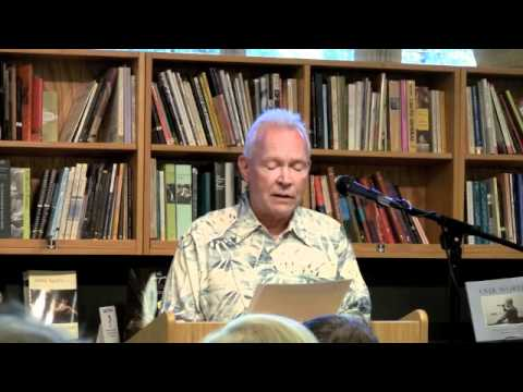 Suvudu: Terry Brooks reading The Measure of the Magic - Part II of II