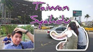 Taiwan Syahdu || banyak TKI pacaran di taman Tainan || Beli Lensa Camera || Life in Taiwan vlog #16