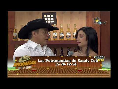 SANDY EN AFICIONADOS.mp4