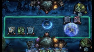 PHAGEBORN Online Card Game - GAMEPLAY trailer