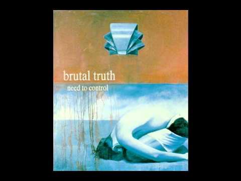 Brutal Truth - Crawlspace (1:35)