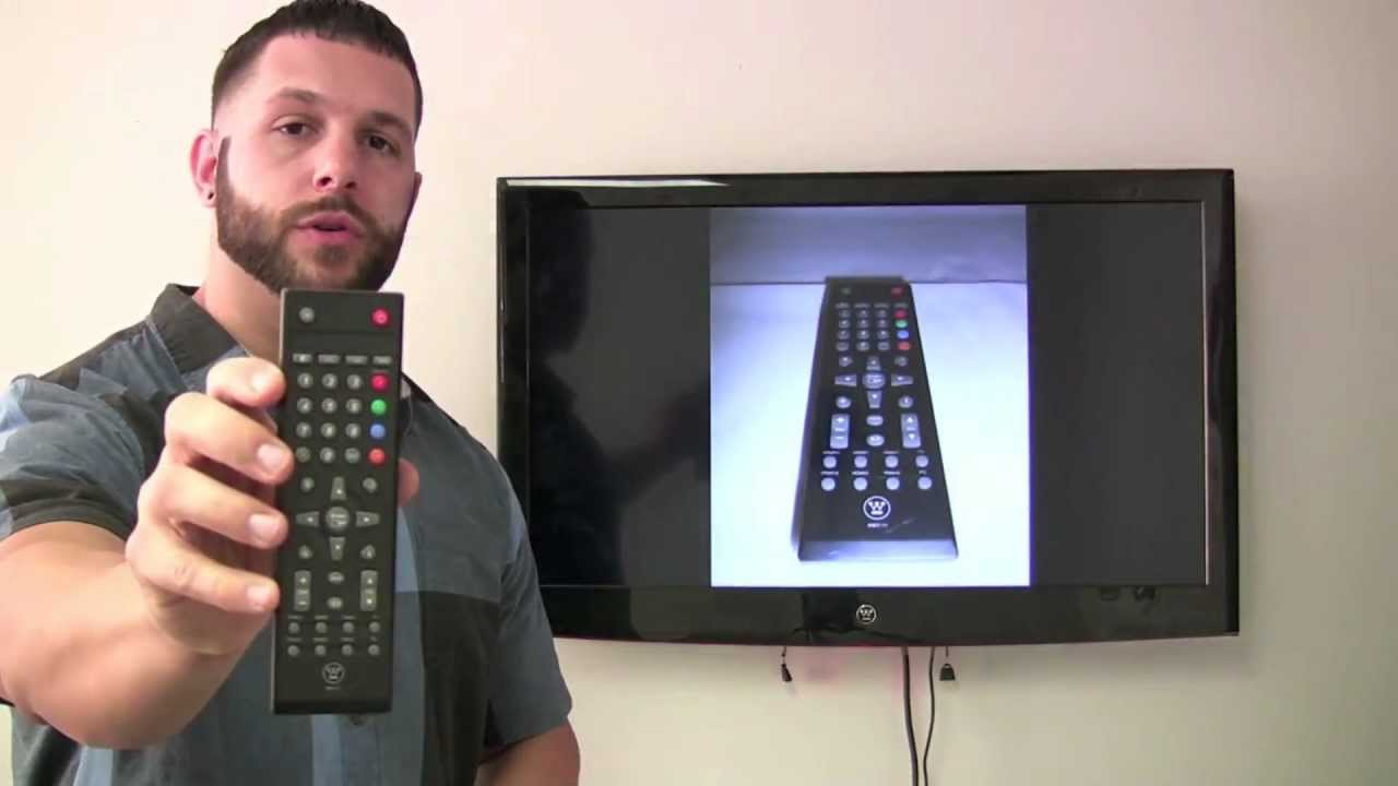 how to watch netflix on westinghouse tv