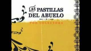 Watch Las Pastillas Del Abuelo Perdido Chakarera video
