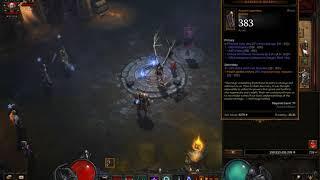 Rathma experience speed grs necro build gr 100-110 plus