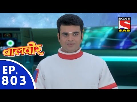 Baal Veer - बालवीर - Episode 803 - 11th September, 2015 thumbnail