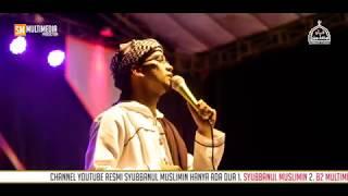 Ceng Zam Zam Feat Syubbanul Muslimin