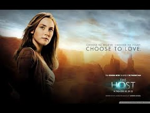 The Host 2013 Movie Review/Rant