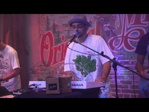 Dog Master Performing Live at Funk Freaks event inside Original Mikes pt1