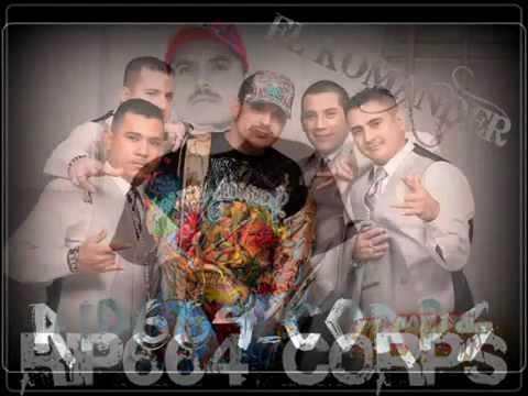 EL TAMARINDO LOS BUITRES & EL KOMANDER│2009│ Video