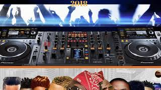 2018  LATEST NAIJA & GHANA AFROBEAT MIX | DJ DONPEDRO FT | TEKNO | Kuami-Eugene |Sarkodie |Wizkid,