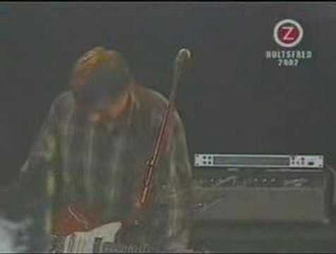 Sonic Youth - Karen Revisted