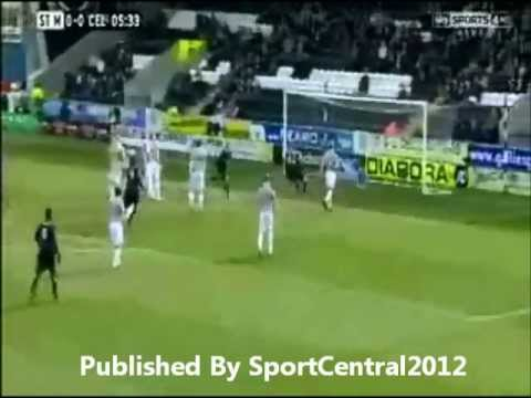 St Mirren 1-1 Celtic All Goals And Highlights 31/3/13