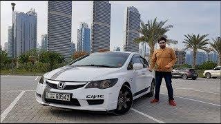 Honda Civic Reborn 2010 Model Full Review | My car Review