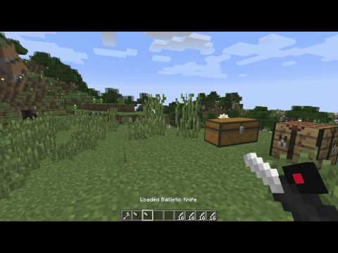 MINECRAFT: REVIEW -