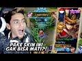Download Video GAK MATI-MATI PAKE SKIN HARLEY STARLIGHT INI! - Mobile Legends Indonesia MP3 3GP MP4 FLV WEBM MKV Full HD 720p 1080p bluray