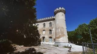Uretek Walls Restoring® : consolidamento delle fondazioni di un castello del XVII Secolo (it)