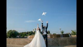 Езидская свадьба в Ярославле 2018      Самвел & Кристина 2