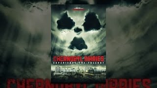 Paranormal Activity 4 - Chernobyl Diaries