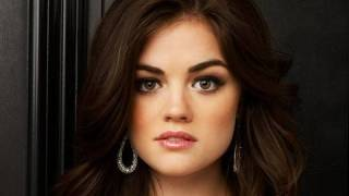 Lucy Hale Interview: Pretty Little Liars (ABC Family)