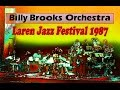 Billy Brooks Orchestra at the Laren Jazz Festival 1987 MP3