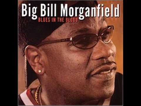 Big Bill Morganfield - Love You Right