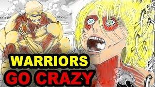 Annie & Reiner?s Crazy Plan!! Attack on Titan Chapter 96 Review (Shingeki no Kyojin)