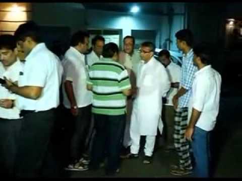 Murli Deora, former Union minister dies of cancer in Mumbai