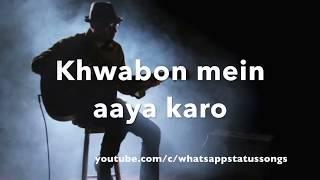 download lagu Mujhe Neend Aati Nahi Hai Akele - Unplugged  gratis