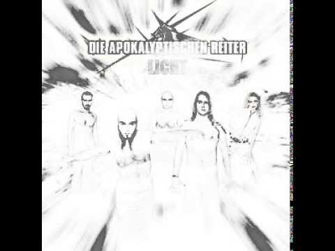 Die Apokalyptischen Reiter - Auferstehen Soll In Herrlichkeit