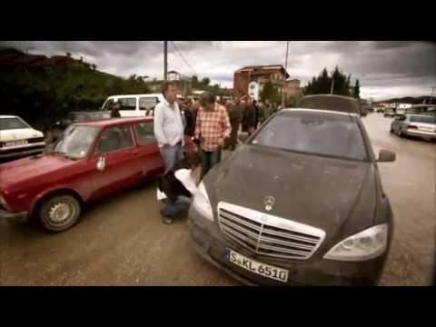 Top Gear - Albania