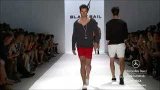 "Sean O'pry: ""Nautica Spring 2014 Collection"" (Mercedes-Benz Fashion Week in New York) HD"
